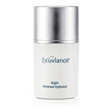 Exuviance Night Renewal HydraGel 50g/1.75oz