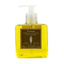 L'occitane Verbena Cleansing Hand Wash 300ml