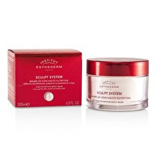 Esthederm Sculpt System High Nutrition Body Balm 200ml/6.8oz