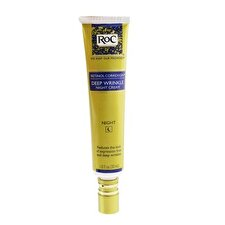ROC Retinol Correxion Deep Wrinkle Night Cream 30ml/1oz