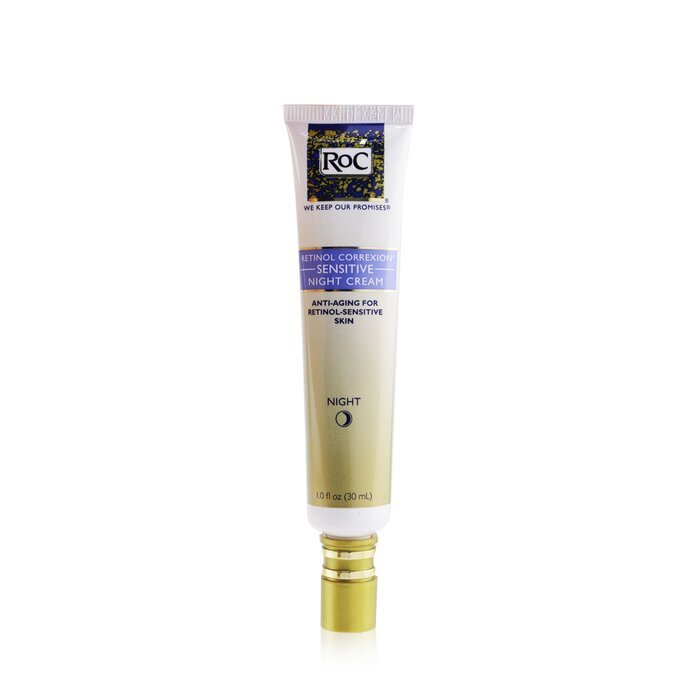 ROC Retinol Correxion Sensitive Night Cream (Sensitive
