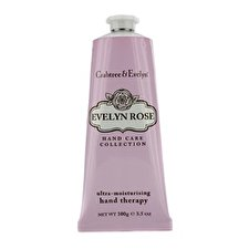 Crabtree & Evelyn Evelyn Rose Ultra-Moisturising Hand Therapy 100g/3.5oz