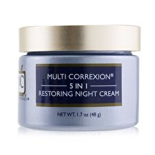 ROC Multi Correxion 5 in 1 Regenerierende Nachtcreme 48ml/1.7oz