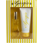 Giorgio Beverly Hills Giorgio Coffret: Eau De Toilette Spray 90ml/3oz + Body Moisturizer 200ml/6.8oz 2pcs