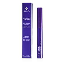 By Terry Eyebrow Mascara - # 4 Dark Brown 4.5ml/0.15oz