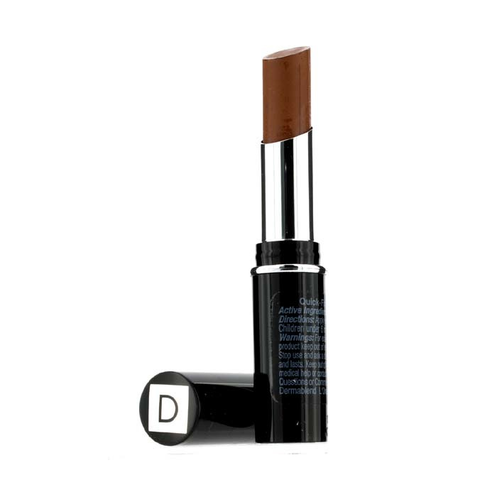 Quick Fix Concealer Broad Spectrum SPF 30 (High Coverage, Long Lasting Color Wear) - Deep 4.5g/0.16oz - Product Image