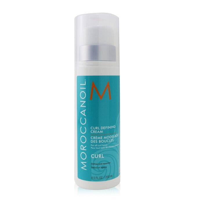 Moroccanoil Curl Defining Cream For Wavy To Curly Hair
