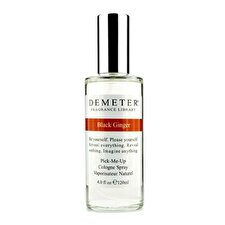 Demeter Black Ginger Cologne Spray (formerly Kahala Black Ginger) 120ml/4oz