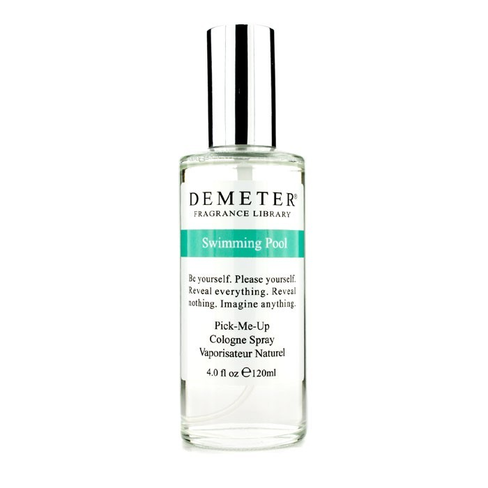 demeter swimming pool cologne spray 120ml cosmetics now australia. Black Bedroom Furniture Sets. Home Design Ideas