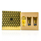 Trussardi My Land Coffret: Eau De Toilette Spray 30ml/1oz + Shower Gel 30ml/1oz + After Shave Balm 30ml/1oz 3pcs