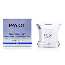 Payot Techni Peel Nuit - Peeling & Re-Surfacing Care 50ml/1.6oz