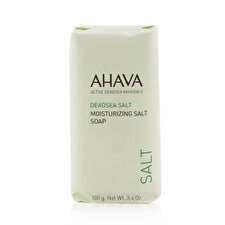 Ahava Deadsea Salt Moisturizing Salt Soap 100g/3.4oz