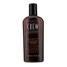 American Crew Trichology Hair Recovery Thickening Shampoo 250ml/8.4oz