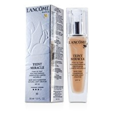 Lancome Teint Miracle Bare Skin Foundation Natural Light Creator SPF 15 - # 03 Beige Diaphane 30ml/1oz
