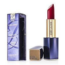 Estee Lauder Pure Color Envy Sculpting Lipstick - # 350 Vengeful Red 3.5g/0.12oz