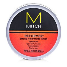 Paul Mitchell Mitch Reformer (Strong Hold/Matte Finish Texturizer) 85g/3oz