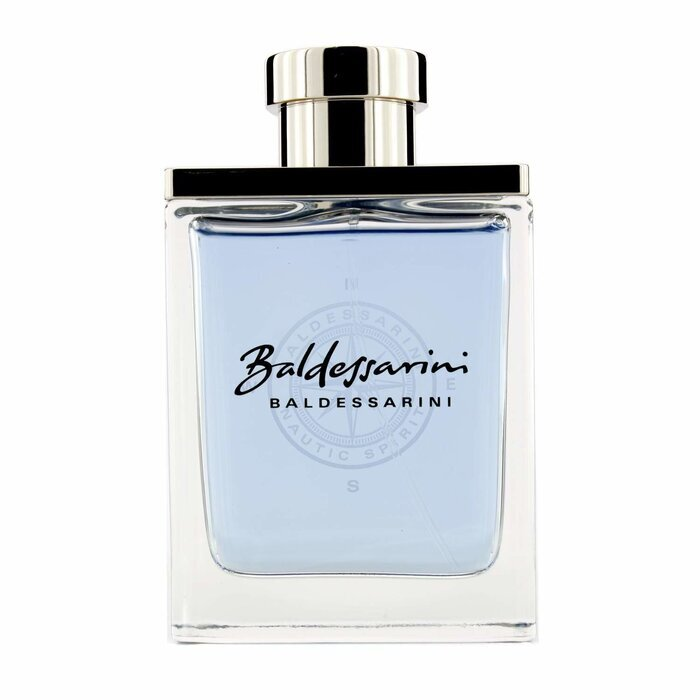 Baldessarini Nautic Spirit Eau De Toilette Spray 90ml