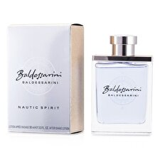 Baldessarini Nautic Geist After Shave Lotion 90ml/3oz
