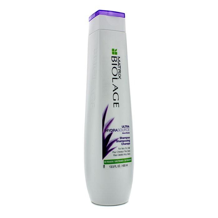 Matrix Biolage Ultra Hydrasource Shampoo For Very Dry