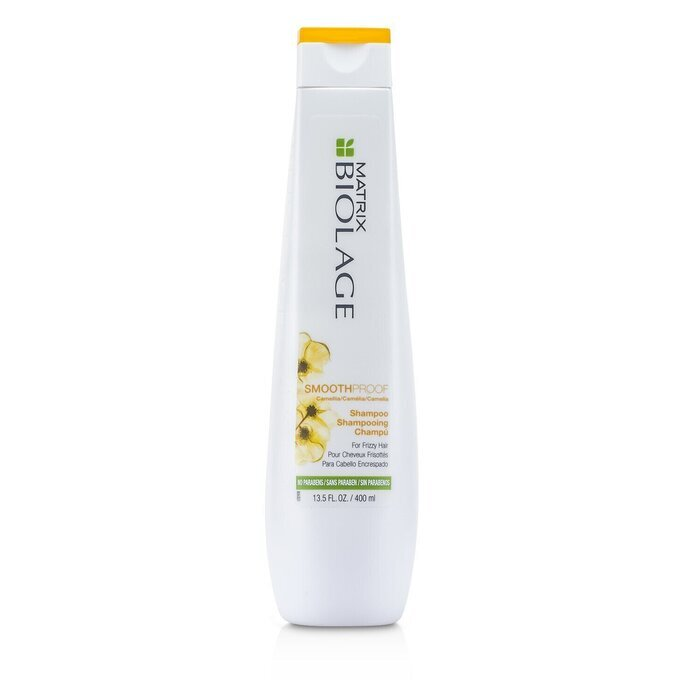 what shampoo to use for frizzy hair
