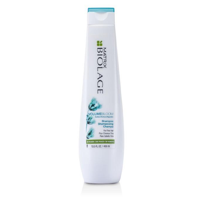 Matrix Biolage VolumeBloom Shampoo (For Fine Hair) 400ml