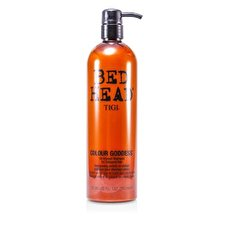 Tigi Bed Head Colour Goddess Oil Infused Shampoo (For Coloured Hair) 750ml/25.36oz