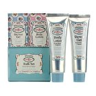 Cath Kidston Blossom Bath Set: Shower Gel 75ml + Body Lotion 75ml 2pcs