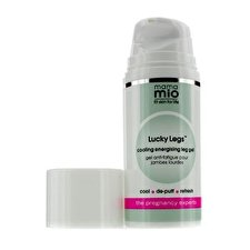Mama Mio Lucky Legs Cooling Energising Leg Gel 100ml/3.4oz
