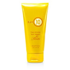 It's A 10 Five Minute Hair Repair (For Blondes) 148ml/5oz