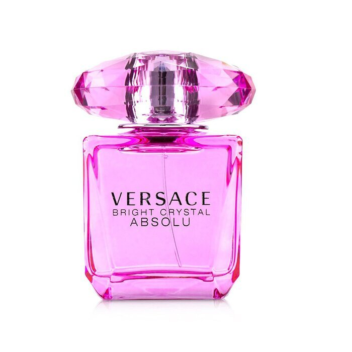 Versace Bright Crystal Absolu Eau De Parfum Spray 90ml | Cosmetics Now Australia