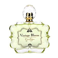 Jessica Simpson Vintage Bloom Eau De Parfum Spray 100ml/3.4oz