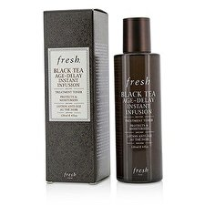 Fresh Black Tea Age-Delay Instant Infusion 120ml/4oz