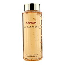 Cartier La Panthere Perfumed Shower Gel 200ml/6.75oz