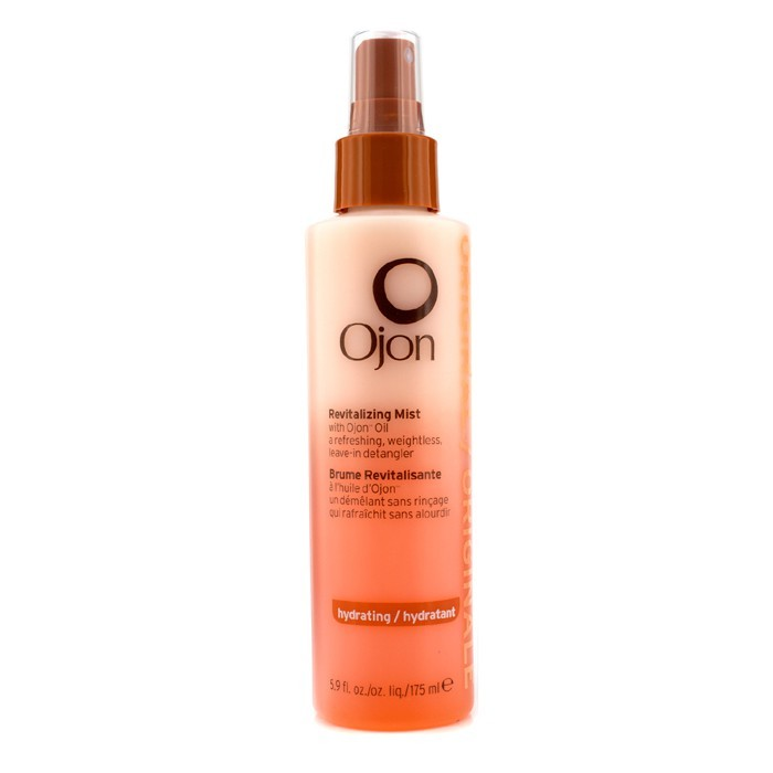 Ojon Revitalizing Mist Original 175ml 5 9oz Cosmetics Now Us