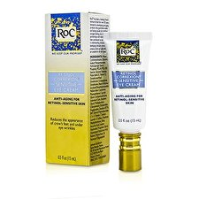 ROC Retinol Correxion Eye Cream (Box Slightly Damaged) 15ml/0.5oz