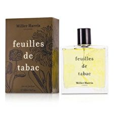 Miller Harris Feuilles De Tabac Eau De Parfum Spray (New Packaging) 100ml/3.4oz