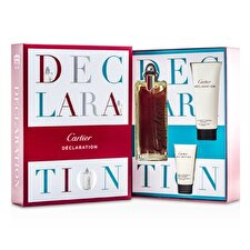 Cartier Declaration Eau De Toilette Spray 100ml
