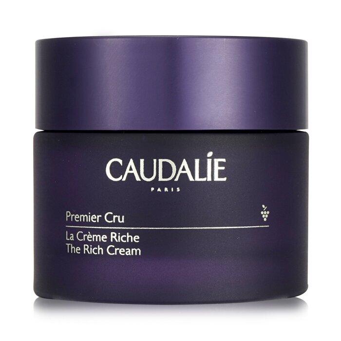 caudalie premier cru la creme riche for dry skin 50ml cosmetics now australia. Black Bedroom Furniture Sets. Home Design Ideas