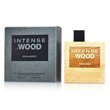 Dsquared2 He Wood Intense Eau De Toilette Spray 100ml/3.4oz