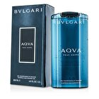Bvlgari Aqua Shampoo And Shower Gel 200ml/6.8oz