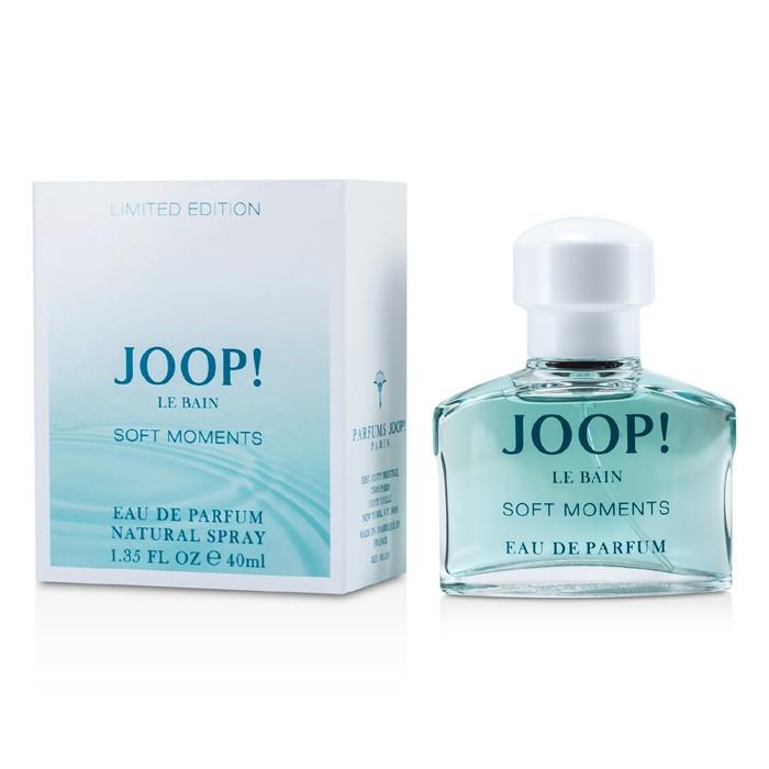 joop le bain soft moments eau de parfum spray 40ml. Black Bedroom Furniture Sets. Home Design Ideas