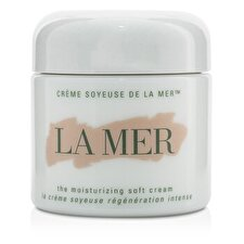 La Mer The Moisturizing Soft Cream 100ml/3.4oz