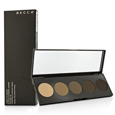 Becca Ombre Nudes Eye Palette 8.5g/0.29oz