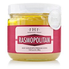 Farmhouse Fresh Rasmopolitan Body Scrub 385g/13.6oz