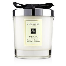 Jo Malone Lime Basil & Mandarin Scented Candle 200g (2.5 inch)
