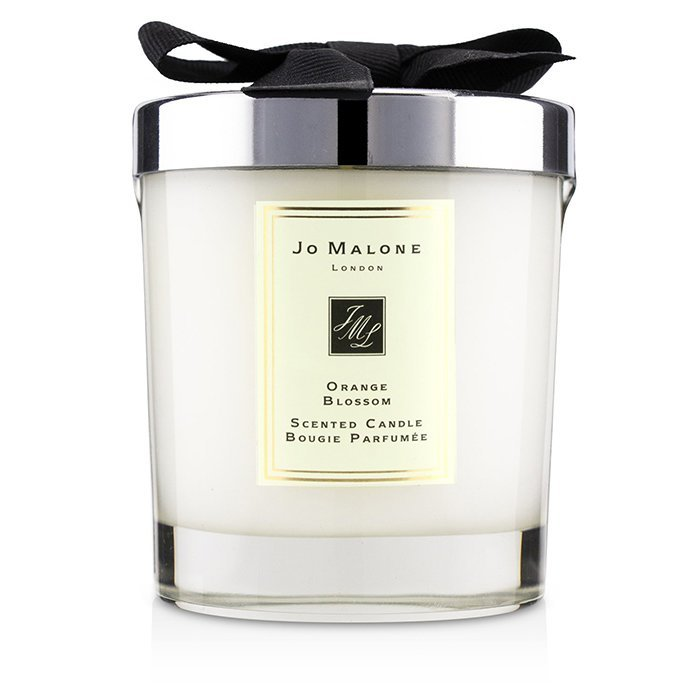 Orange Blossom Scented Candle 200g (2.5 inch)