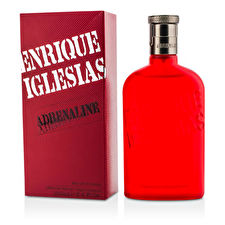 Enrique Iglesias Adrenaline Eau De Toilette Spray 100ml/3.4oz