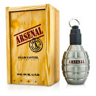 Gilles Cantuel Arsenal Grey Eau De Parfum Spray 100ml/3.4oz