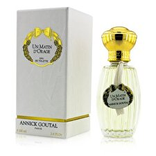 Annick Goutal Un Matin D'Orage Eau De Toilette Spray (New Packaging) 100ml/3.4oz