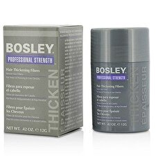 Bosley Professional Strength Hair Thickening Fibers - # Auburn 12g/0.42oz